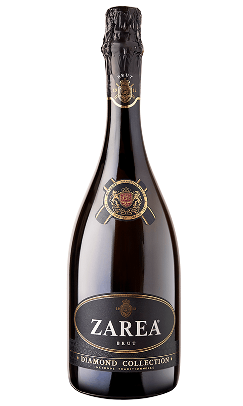 Zarea Brut Diamond Collection